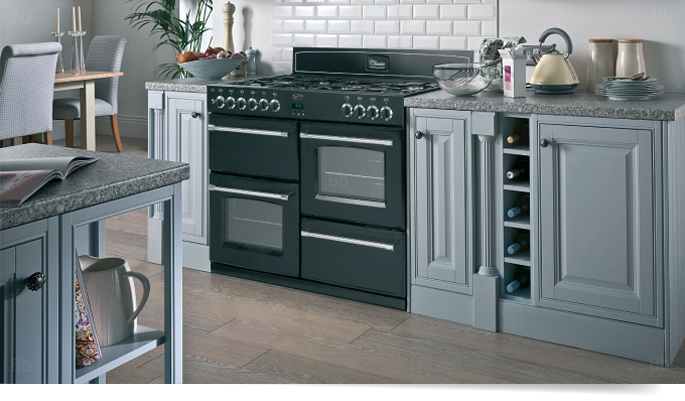 The Best 98 Kitchen Designs With Range Cookers Home Decor